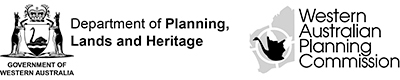 Department of Planning logo